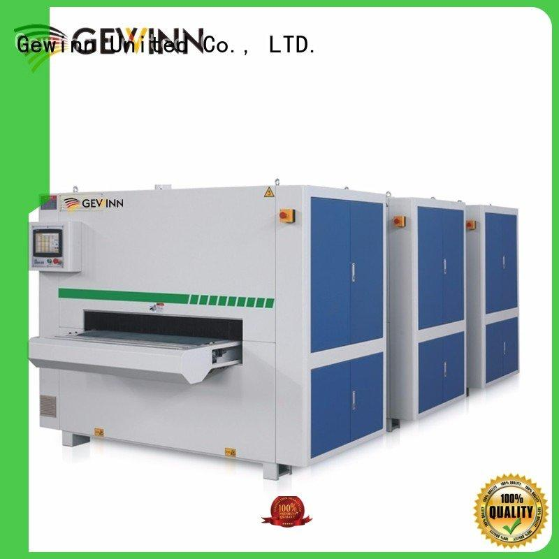 semiauto machinehorizontal sheet Gewinn woodworking cnc machine