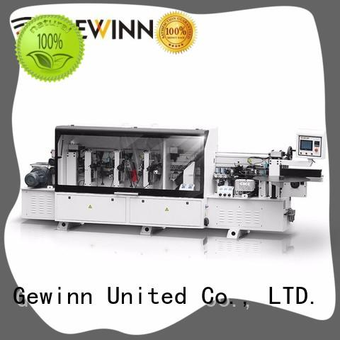 full function automatic edging machine wood working