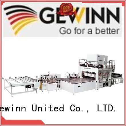 Gewinn closet high frequency equipment for drilling