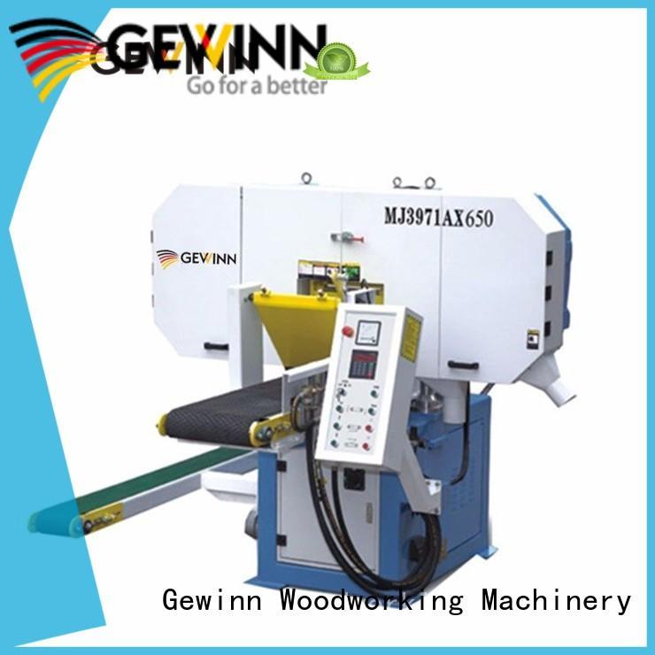 Gewinn high-quality woodworking machinery supplier saw for cutting