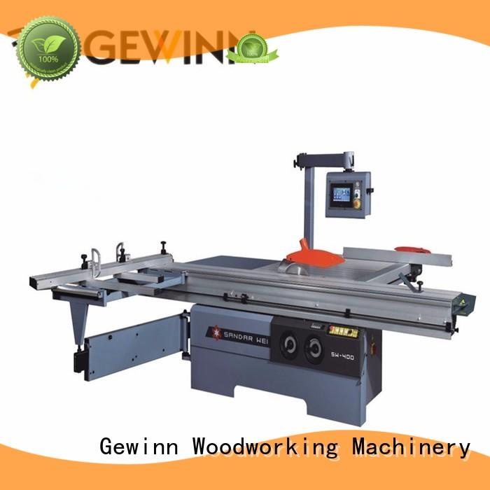woodworking cnc machine press reciprocating woodworking equipment Gewinn Brand