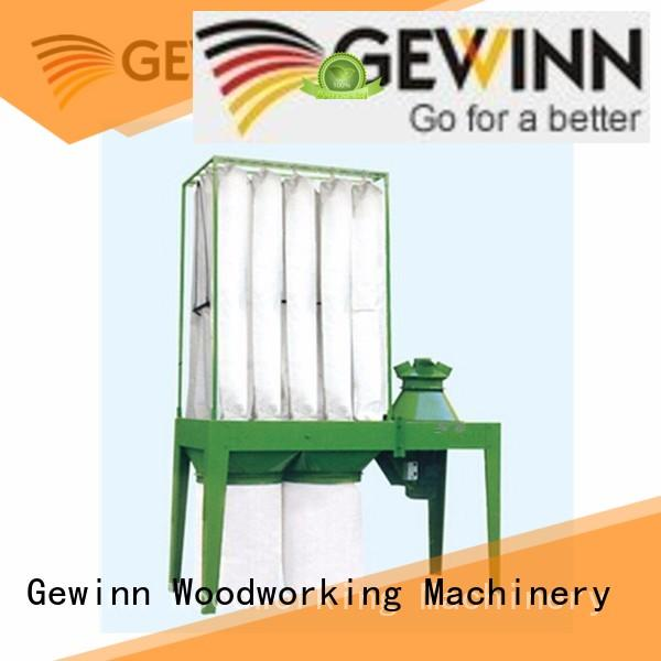 Gewinn powerful the woodwork dust control company collector dust collecting