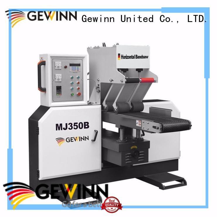 Gewinn woodworking machinery supplier easy-installation for cutting