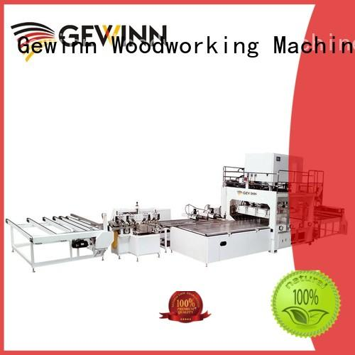 functional high frequency machine for hinge hole