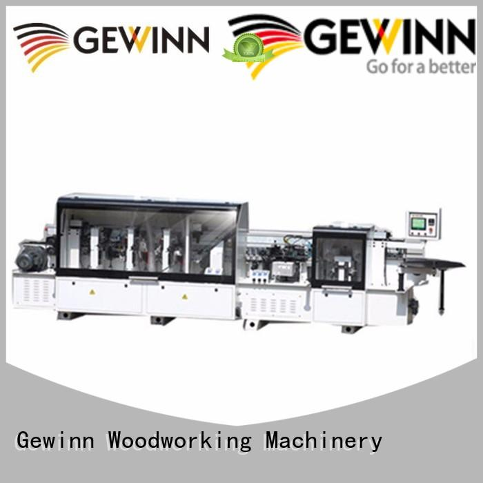 Gewinn banding automatic edge bander best price furniture