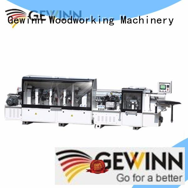 Gewinn automatic wood edging equipment making door