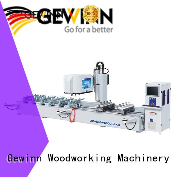 360 degree tenoning machine rotary for cnc tenoning