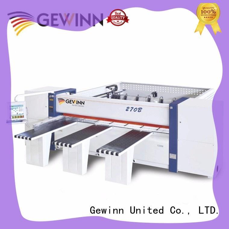 Gewinn high-quality woodworking machinery supplier saw for bulk production
