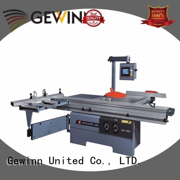 Gewinn high-end woodworking cnc machine best supplier