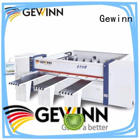 high-end woodworking machinery supplier easy-operation