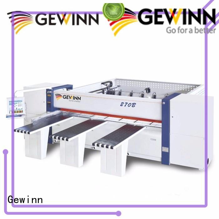 Gewinn bulk production woodworking machinery supplier saw for bulk production
