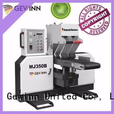 Gewinn high-end woodworking machinery supplier machine for customization