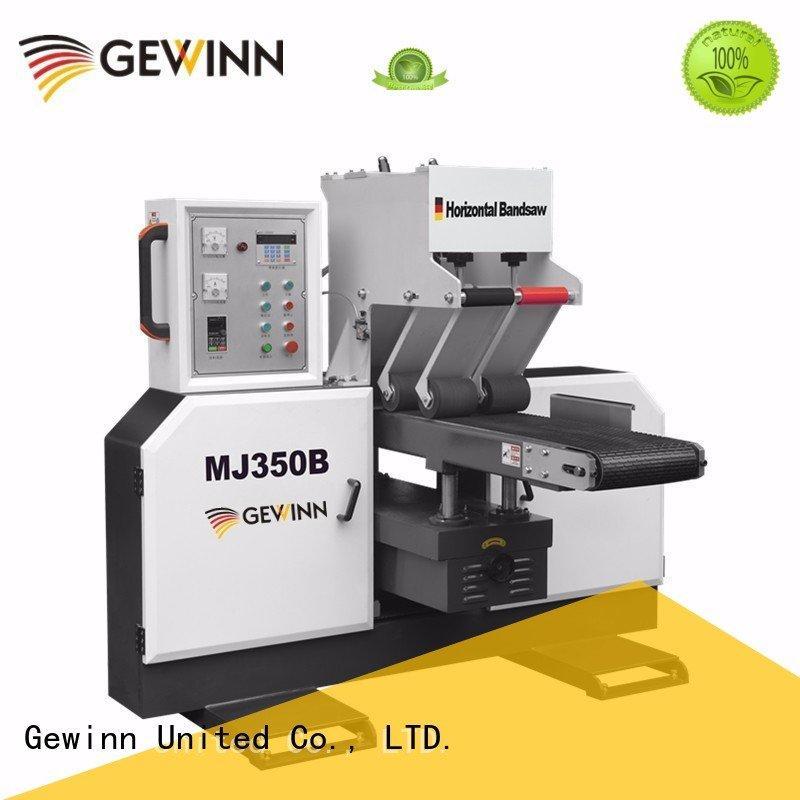 Quality woodworking tools and accessories Gewinn Brand sheet woodworking cnc machine