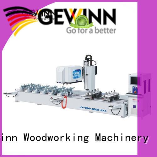 Quality Gewinn Brand wood tenoning machines tenoner