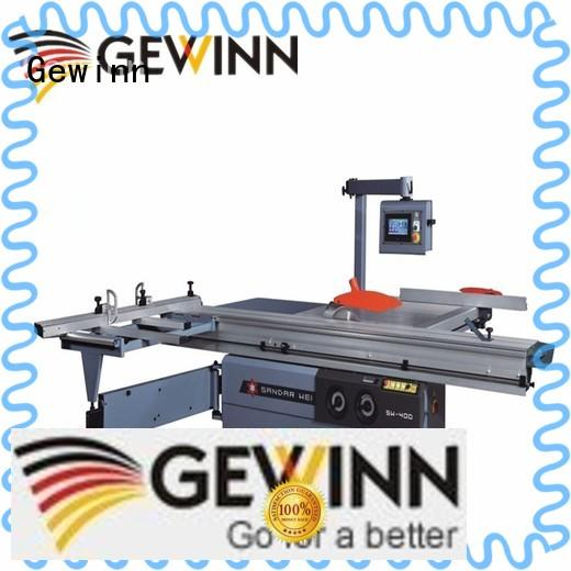 Good price wood cutting sliding table saw machine