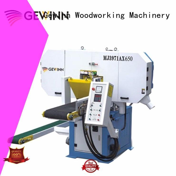 Gewinn woodworking machinery supplier easy-installation