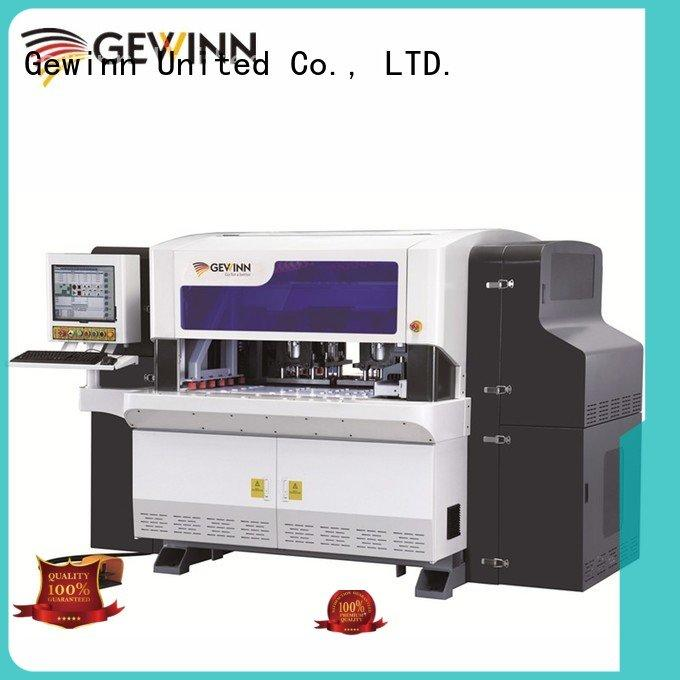Gewinn Brand boring drilling wood wood boring machine automatic machine