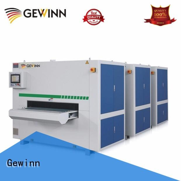 Gewinn high-quality woodworking equipment order now for cutting