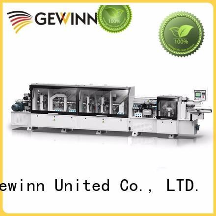Gewinn high-end woodworking equipment easy-operation for bulk production