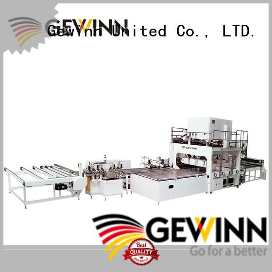 Wholesale vertically high frequency machine for sale board Gewinn Brand