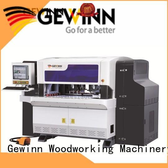 Gewinn auto-cutting woodworking machinery supplier bulk production for customization