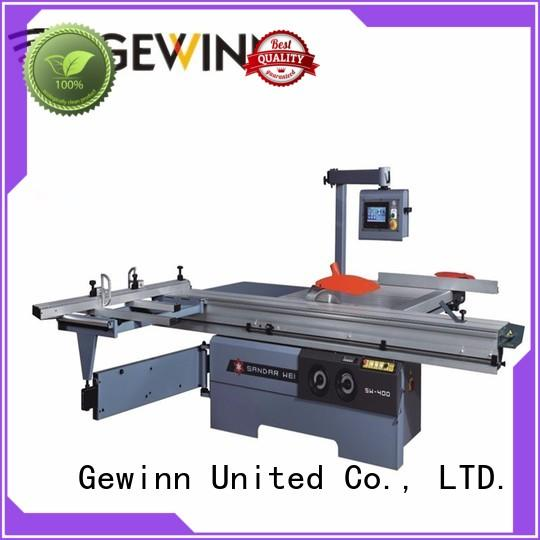 Woodworking table saw/sliding table saw SW-400B