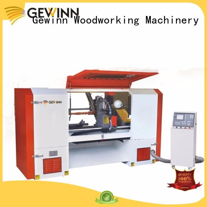 vertical plastic Gewinn Brand woodworking cnc machine factory