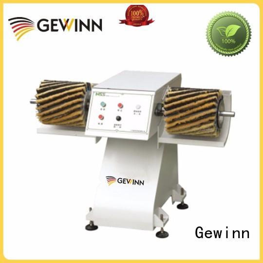 Gewinn Brand mini3 milling drum mini sanding machine manufacture