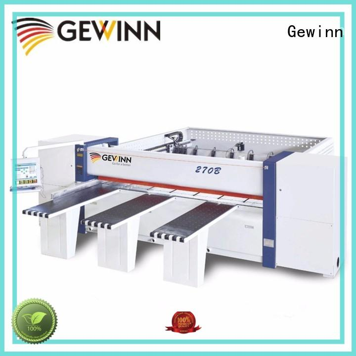 high-end woodworking machinery supplier easy-installation for bulk production