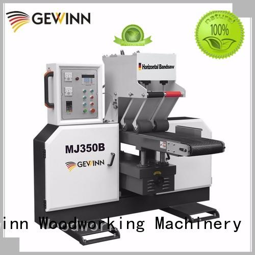 Gewinn high-end woodworking cnc machine saw for bulk production