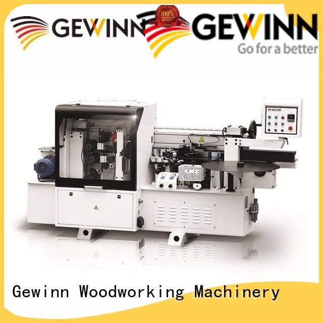 Gewinn high-end woodworking machinery supplier machine for sale