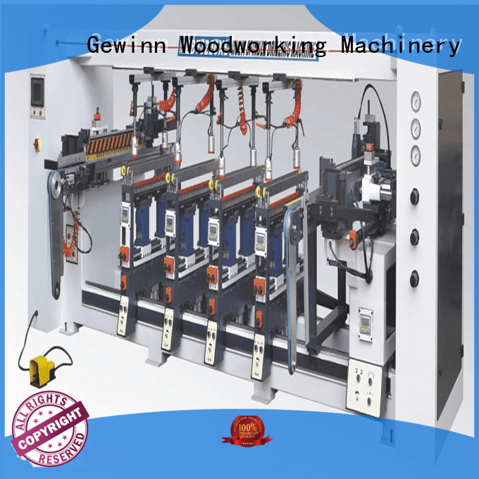 Gewinn line boring machinery easy-operation for production