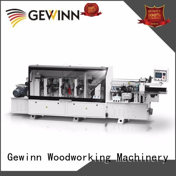 bander automatic edge banding machine wood Gewinn