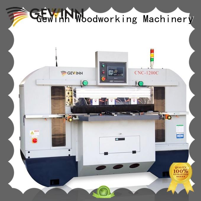 Gewinn 360 degree mortise and tenon machine mortise for cnc tenoning