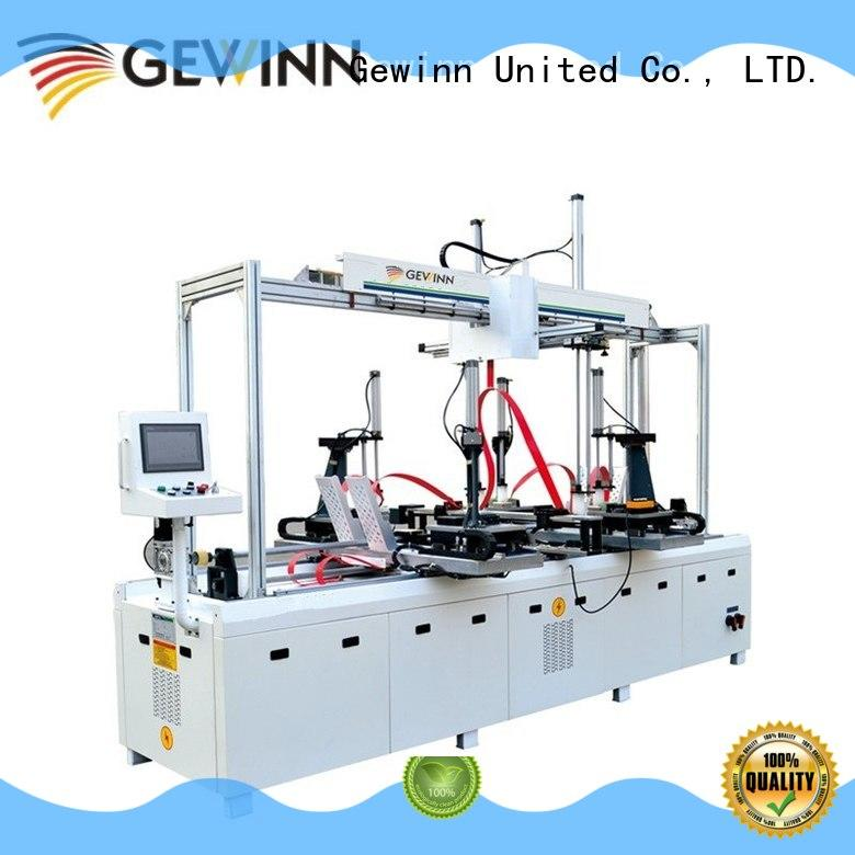 Gewinn on-sale high frequency machine factory price for drilling