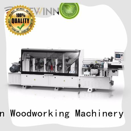 Gewinn bander wood edgebander machine modular wood