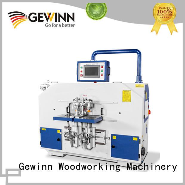 Gewinn 360 degree tenon machine for sale tenon