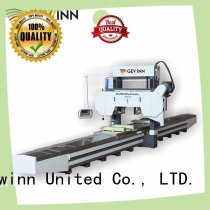 Gewinn cheap woodworking machinery supplier machine for cutting