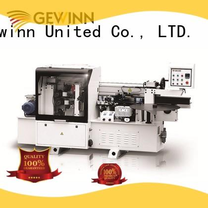 Gewinn edge banding machine manufacturers automatic wood