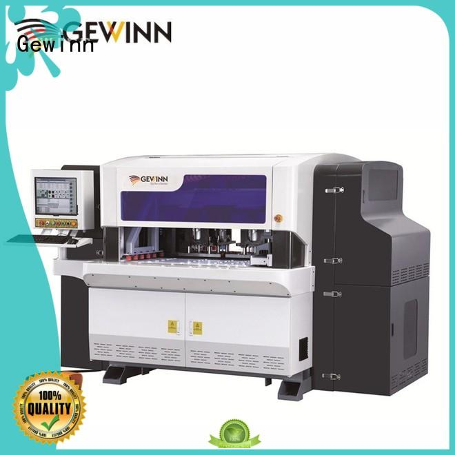 high-end woodworking machinery supplier easy-installation for cutting