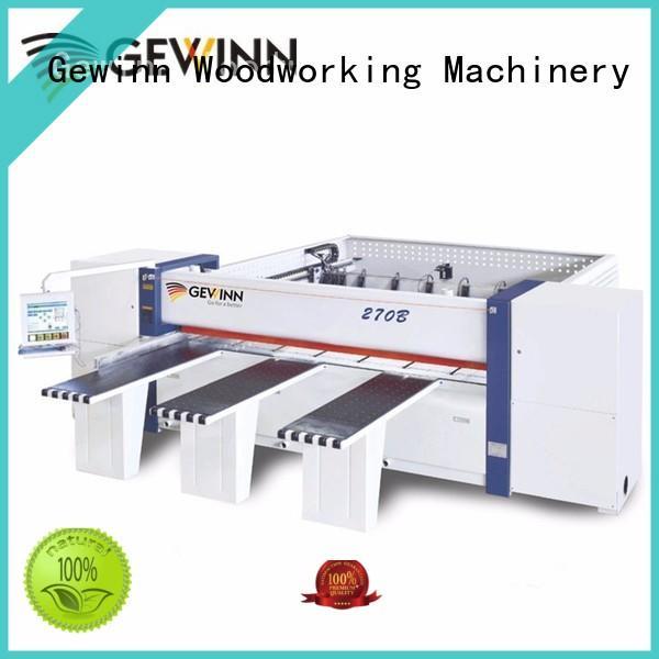 Gewinn cheap woodworking equipment saw for bulk production