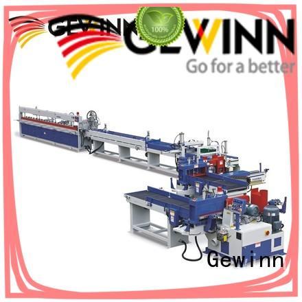 hydraulic finger joint machine for wood for wood Gewinn