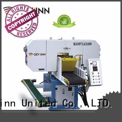 Gewinn cheap woodworking equipment machine for customization