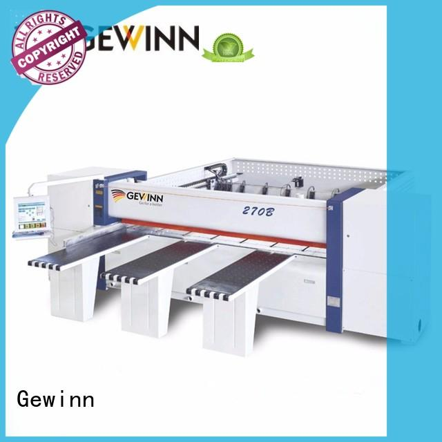 high-quality woodworking equipment saw panel