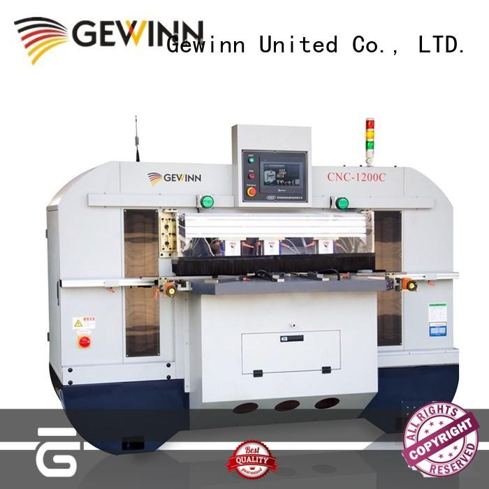Gewinn grooving mortise and tenon machine fast-delivery for woodworking