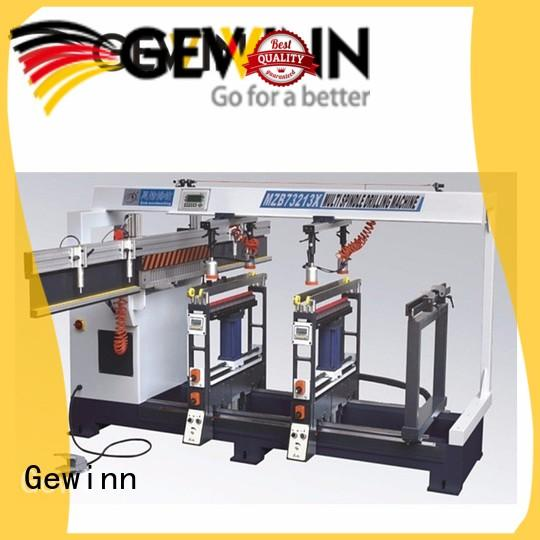 Gewinn high-end woodworking equipment best supplier for customization