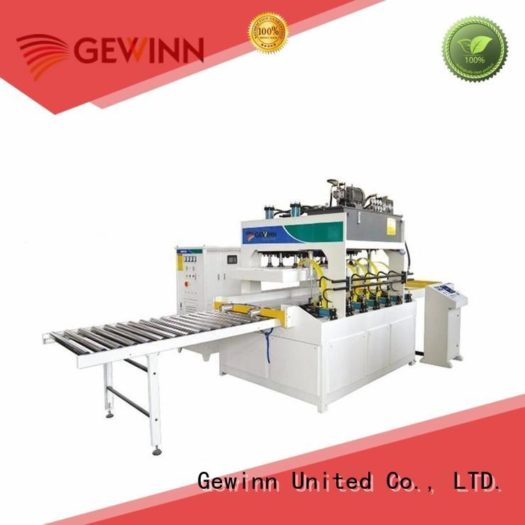 machine panel portable sawmill for sale saw Gewinn Brand