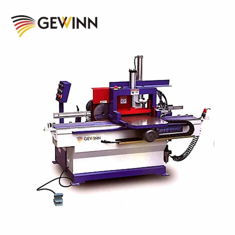 auto finger jointing machinery