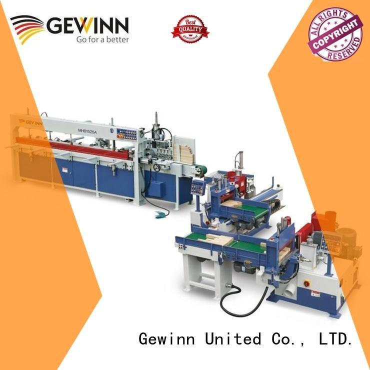 Gewinn Brand single head double 3.5kw woodworking tools and accessories