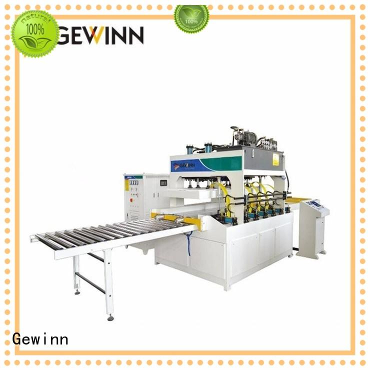 Gewinn Brand saw sliding sawmill manufacturers panel supplier